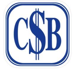 csb app logo