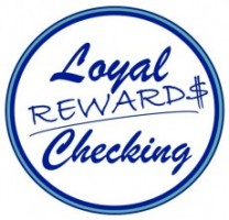 loyal rewards checkin logo