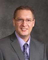 Travis Holt